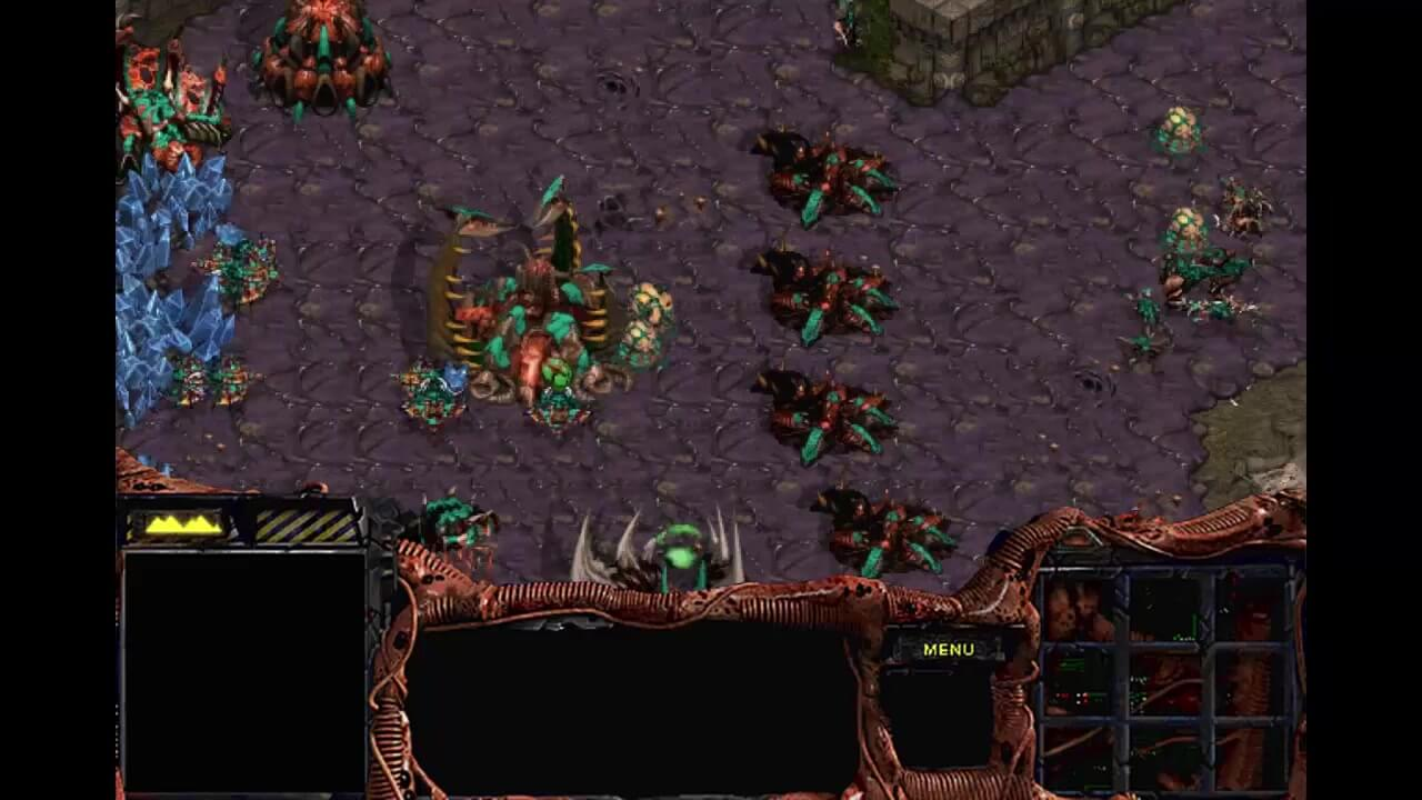 Starcraft brood war download torrent
